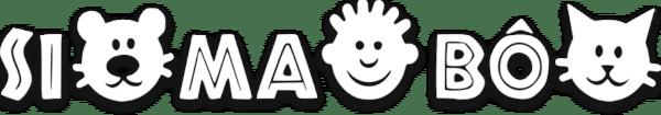 logo simabo white shadow